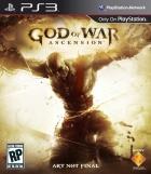 Boxshot God of War Ascension