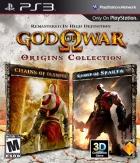 Boxshot God of War Origins Collection
