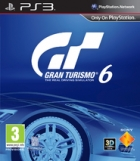 Boxshot Gran Turismo 6