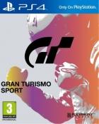 Boxshot Gran Turismo Sport