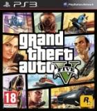 Boxshot Grand Theft Auto V
