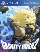 Boxshot Gravity Rush 2