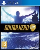 Boxshot Guitar Hero Live