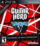 Boxshot Guitar Hero: Van Halen