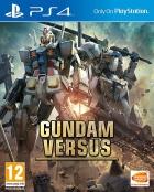 Boxshot Gundam Versus
