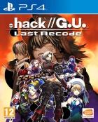 Boxshot .hack//G.U. Last Recode