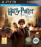 Boxshot Harry Potter and the Deathly Hallows: Part 2