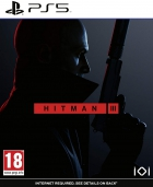 Boxshot Hitman 3