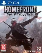Boxshot Homefront: Revolution