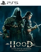 Boxshot Hood: Outlaws & Legends