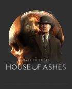 Boxshot House of Ashes