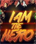 Boxshot I Am The Hero