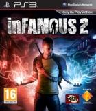 Boxshot inFAMOUS 2