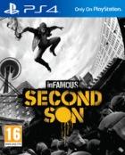 Boxshot inFAMOUS: Second Son