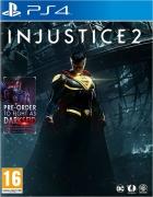 Boxshot Injustice 2