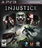 Boxshot Injustice: Gods Among Us