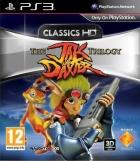 Boxshot Jak & Daxter Trilogy
