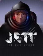 Boxshot Jett: The Far Shore