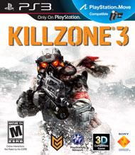 Boxshot Killzone 3