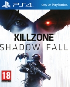 Boxshot Killzone: Shadow Fall