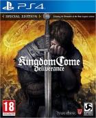 Boxshot Kingdom Come: Deliverance