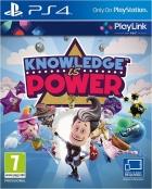 Boxshot Knowledge is Power