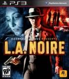 Boxshot L.A. Noire