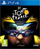 Boxshot Le Tour de France 2014