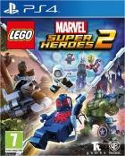 Boxshot LEGO Marvel Super Heroes 2