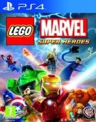Boxshot LEGO Marvel Super Heroes