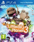 Boxshot LittleBigPlanet