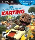 Boxshot LittleBigPlanet Karting