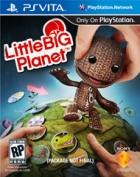 Boxshot LittleBigPlanet Portable