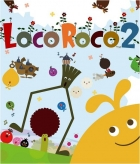 Boxshot LocoRoco 2 Remastered