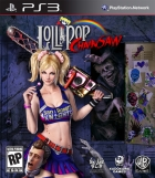 Boxshot Lollipop Chainsaw