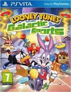 Boxshot Looney Tunes Galactic Sports