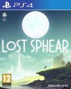 Boxshot Lost Sphear