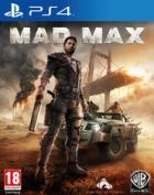 Boxshot Mad Max