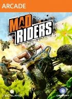 Boxshot Mad Riders