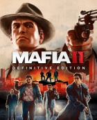 Boxshot Mafia II: Definitive Edition