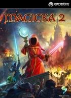 Boxshot Magicka 2