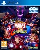 Boxshot Marvel vs. Capcom Infinite
