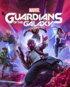 Boxshot Marvel's Guardians of the Galaxy