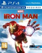 Boxshot Marvel's Iron Man VR