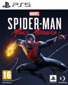 Boxshot Spider-Man: Miles Morales