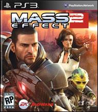 Boxshot Mass Effect 2