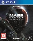Boxshot Mass Effect: Andromeda
