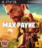 Boxshot Max Payne 3