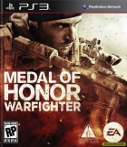 Boxshot Medal of Honor: Warfighter