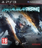 Boxshot Metal Gear Rising: Revengeance